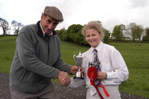 Rowanthe Naylor Cup